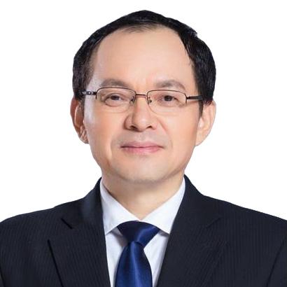 薛守春_无限极(中国)市场副总裁