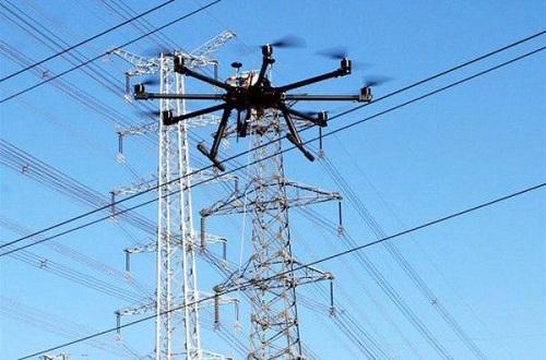 南方电网无人机巡视里程今年将达20万千米