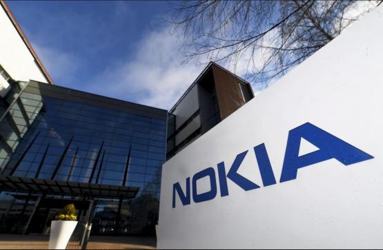 诺基亚获欧盟5亿欧元贷款 用于发展5G追赶中美