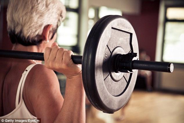 研究发现锻炼肌肉帮助长寿 美专家:握力最重要