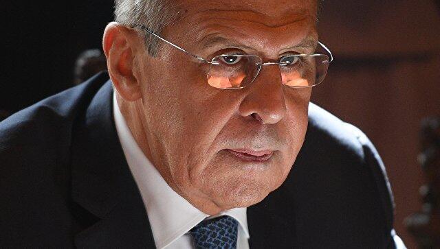 俄外长: 俄罗斯从未干涉别国内政