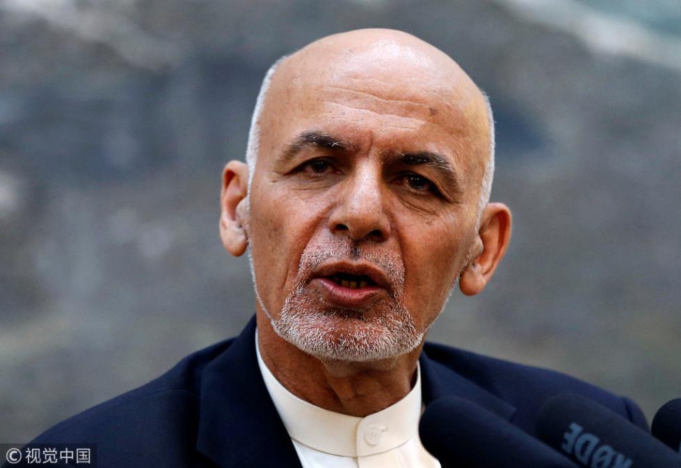 俄阿商定推迟阿富汗问题莫斯科会议