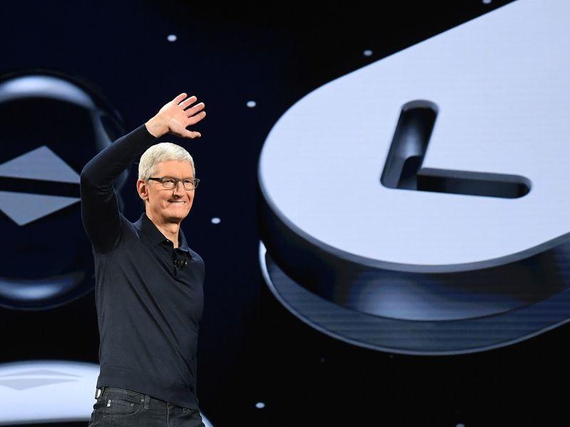 """盘点苹果15位""""小领导"""":会有人成苹果未来CEO吗"""