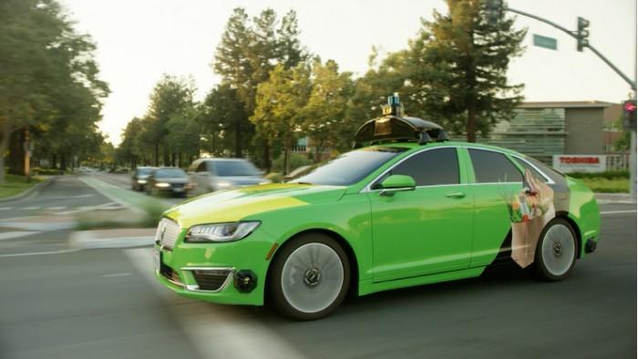 AutoX推出同城运送服务 将落地三款无人驾驶货车
