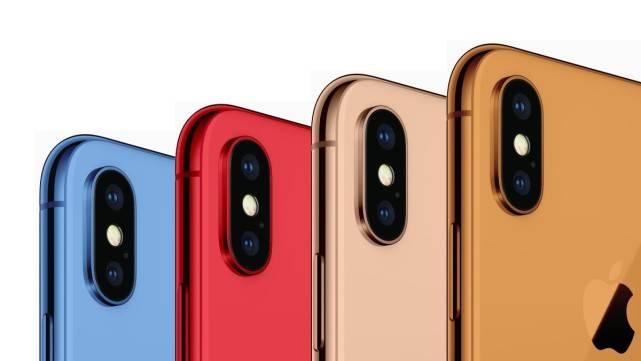 新iPhone曝光 全系都是刘海屏,有人脸识别功能
