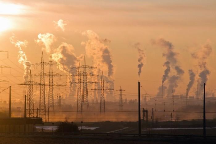 最新研究发现空气污染可能是导致智力下降的主因