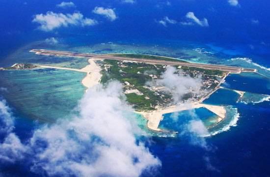 美报告制造南海紧张气氛,遭中菲驳斥