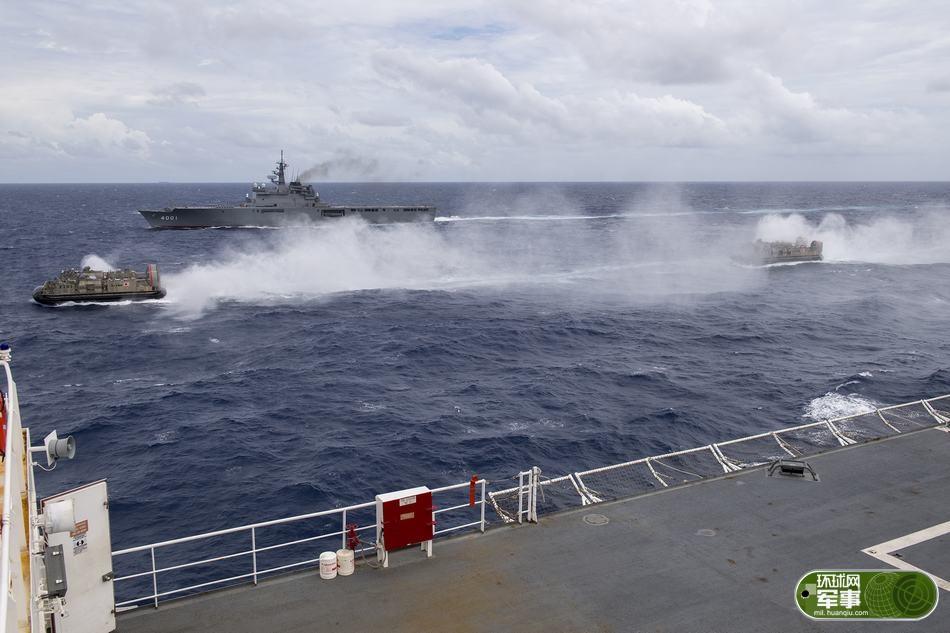 """美炒作中国""""核武器进南海"""" 菲律宾防长驳斥"""