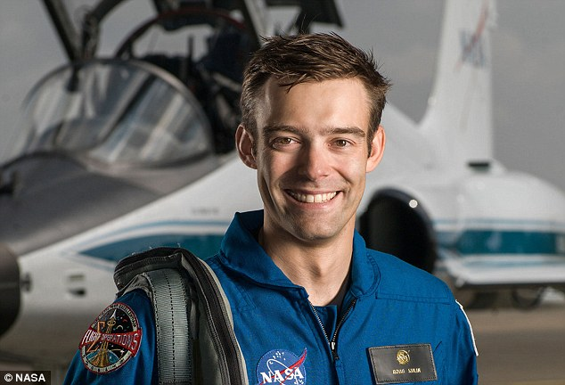 50年来首例 美宇航员候选人因个人原因退出训练