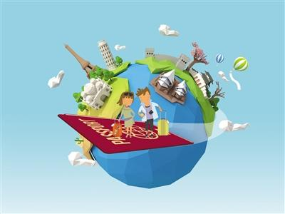 旅游锦囊助你开启经济舒适又安全的完美旅行