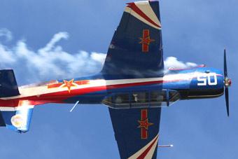 """空军""""天之翼"""":有了歼20也不能忘记这款战机"""