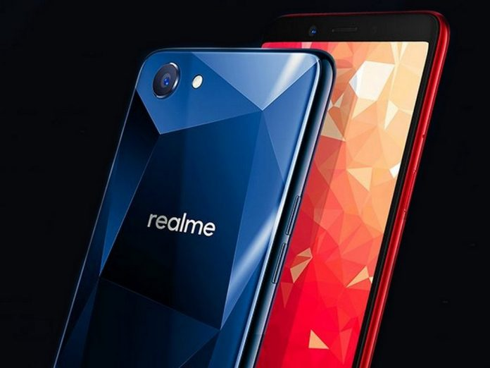 OPPO子品牌Realme发布Realme 2 下一步将会先进入东南亚和中东市场