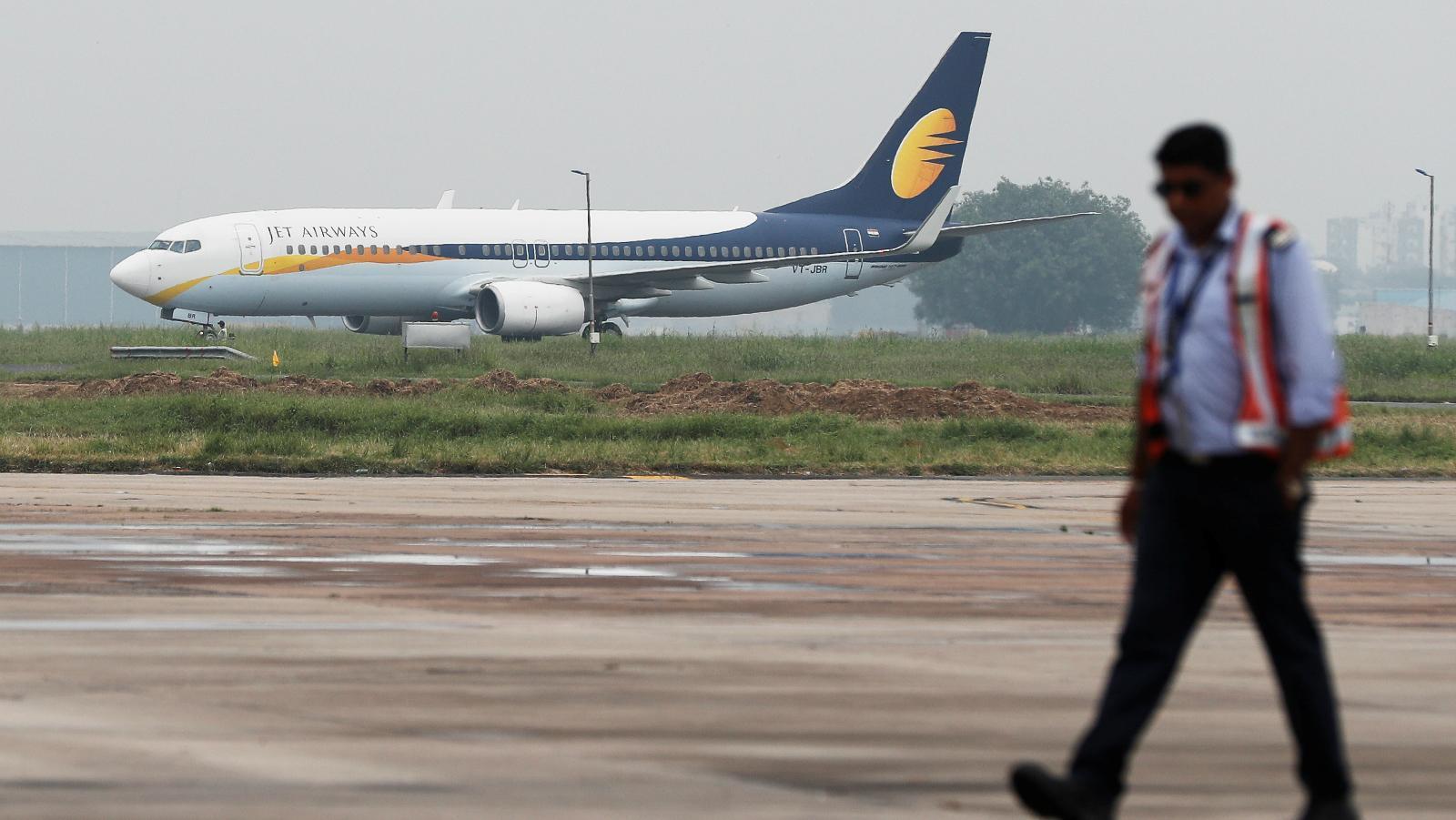 挣扎数月后 印度最古老私人航空公司终出重振对策