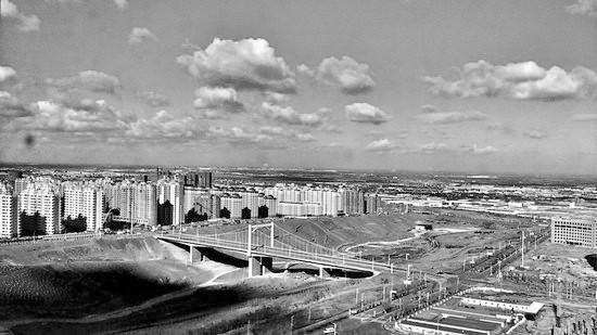 工业游拓宽乌鲁木齐旅游发展路