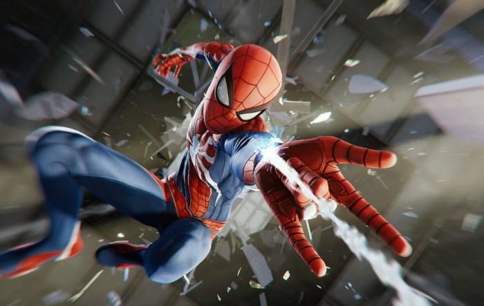 《漫威蜘蛛侠》首个DLC发布日期公布