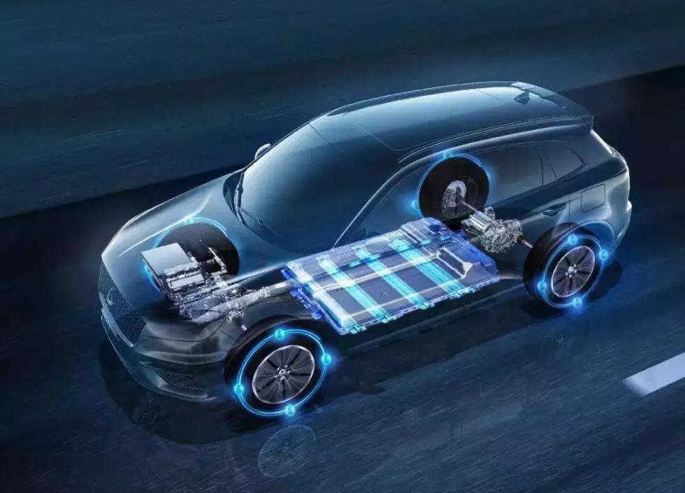 """为何说电动汽车让中国成""""21世纪全球汽车中心"""""""