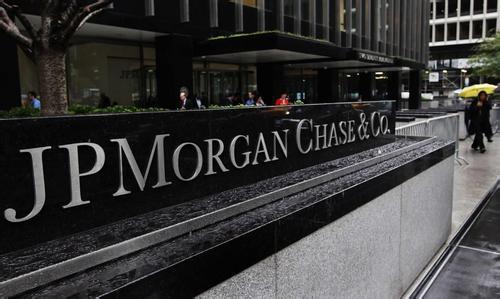 摩根大通挖来谷歌云产品总监 欲用AI颠覆传统银行业