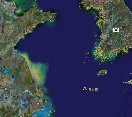 韩媒:中国军机进入韩