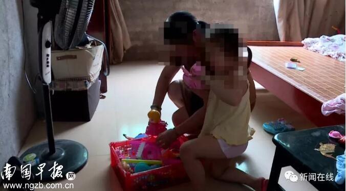 3岁女童处女膜破裂称被老师打屁股 幼儿园监控缺失