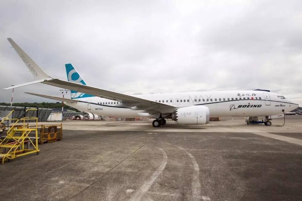 波音:亚太地区将空缺大量航空领域岗位