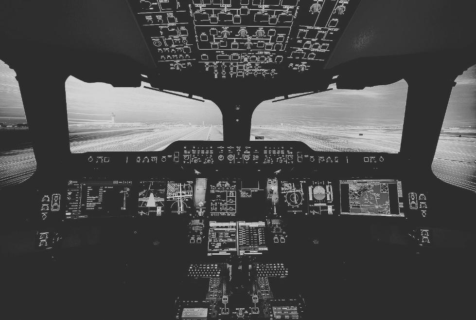 飞行员会爱上驶驾空客A350(图)