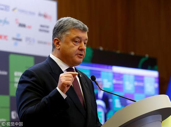 彻底决裂?乌克兰总统宣布将终止乌俄友好条约