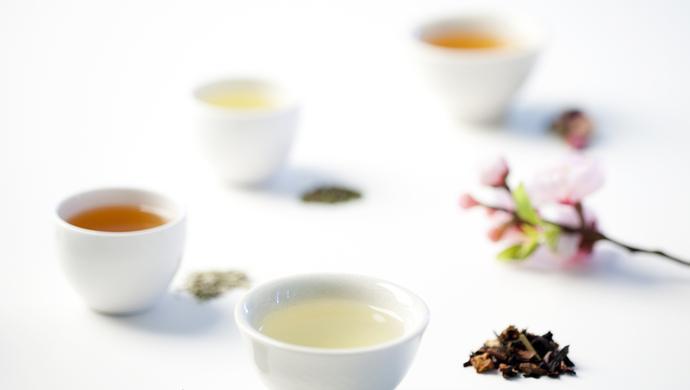苏打、酵素、海盐也能入茶吗?快来上海国际茶业展感受茶的魅力