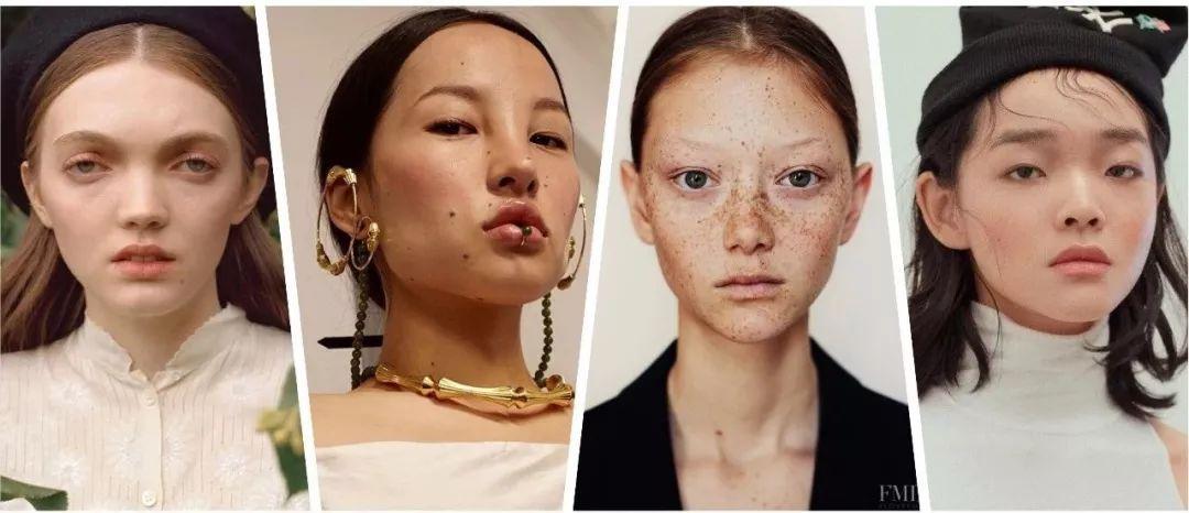 """被称最""""丑""""模特,凭什么让大牌Dior、LV为她们翻牌?"""