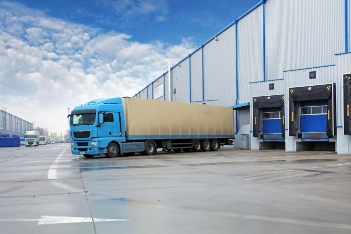 更灵活:博世为半挂卡车打造电动拖车