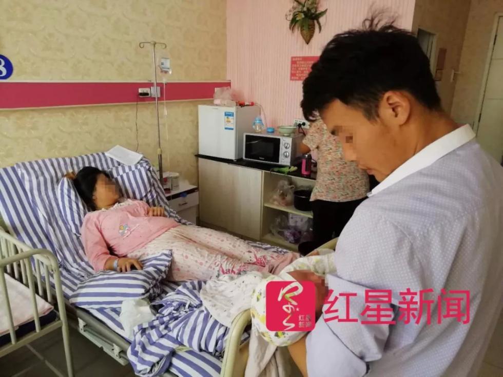 孕妇多次产检双活胎却只分娩一胎 医院回应:系误查
