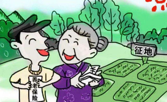 柳州被征地农民参保可获补贴 来看系统解答和说明