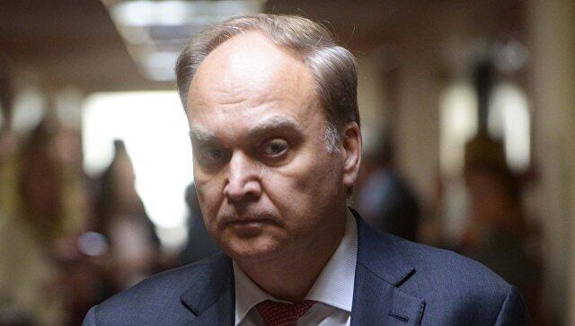俄驻美大使:对美方准备发起新的对叙打击表示强烈关注