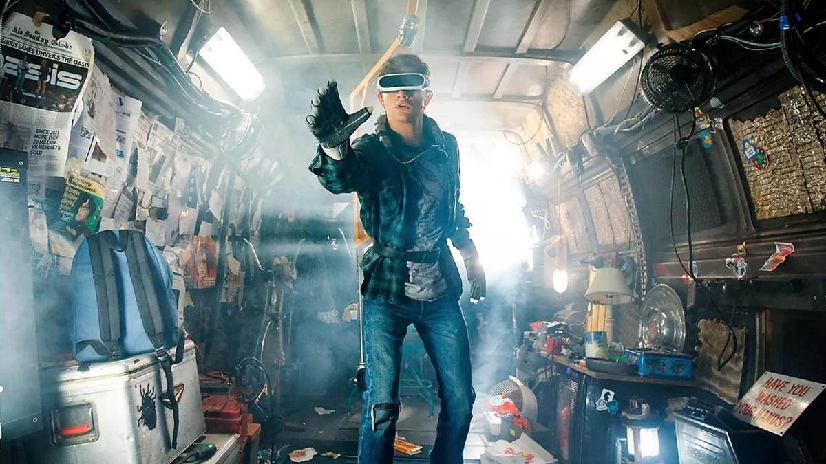 5G為VR帶來春天?先看這好萊塢特團隊如何逆襲