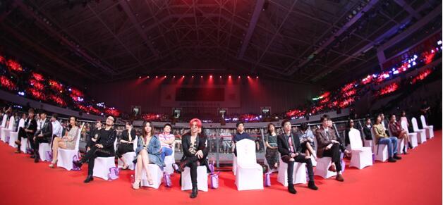 华语乐坛最高水准的舞台 2018华人歌曲音乐盛典创造经典