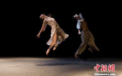 瑞士日内瓦大剧院芭蕾舞团将携《罗密欧与朱丽叶》在京登台