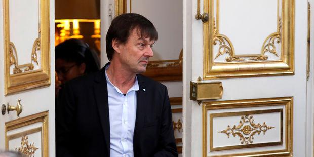 法国民调:过半民众认为环保部长辞职对政府不利