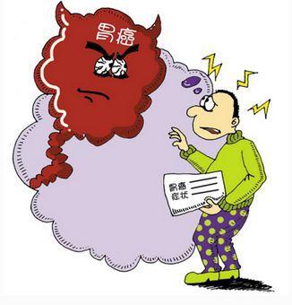 睿尚源资本:健康从保胃开始 让胃癌远离我