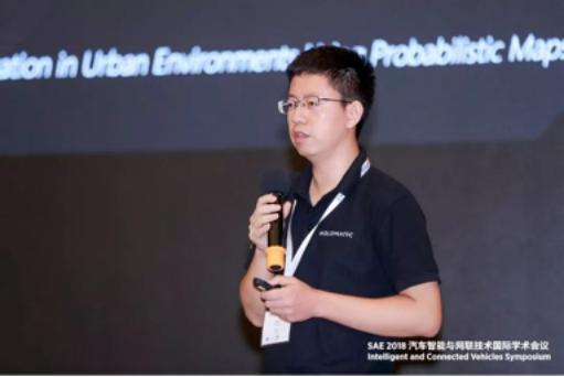 禾多科技技术总监骆沛:如何打造面向量产的自动驾驶高精度定位方案?