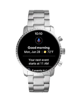 谷歌正在改进Wear OS智能手表用户界面