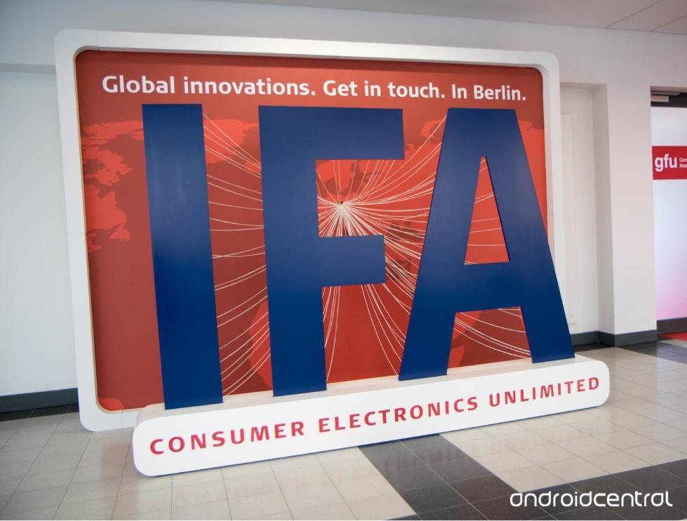 2018 IFA柏林消费电子展前瞻:看看各家的新动作