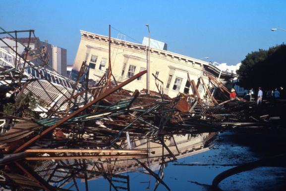 谷歌联手哈佛大学用AI预测地震余震 准确率更高