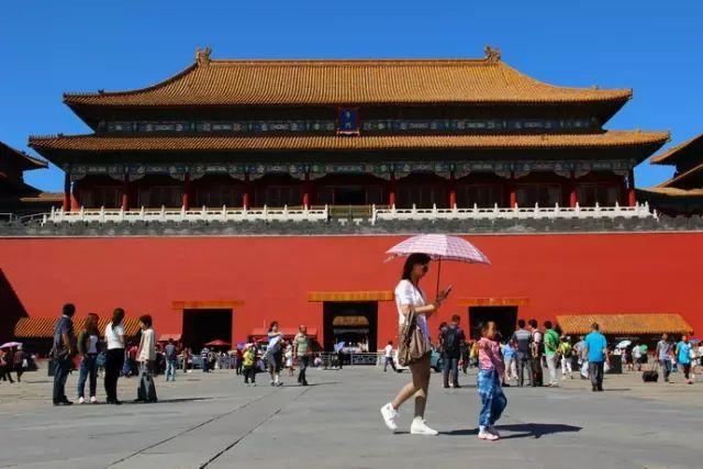 去过中国这34个省市,是一种什么感受?