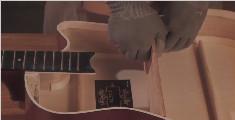 DIY吉他置物架,撩妹神器非它莫属了