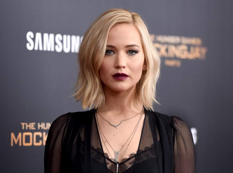 好莱坞明星裸照泄密黑客被判入狱 詹妮弗•劳伦斯呼吁重判