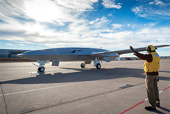 美宣布MQ25中标无人加油机项目2024年将服役4架