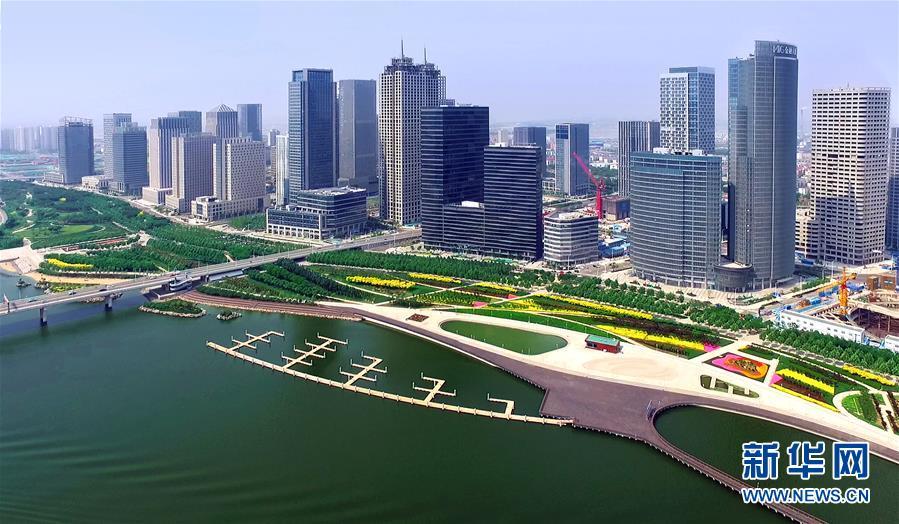 天津开发区以外资撬动发展纪实