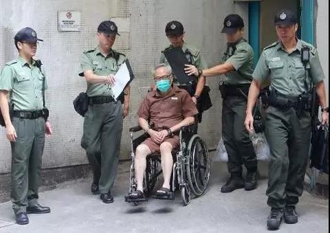 香港前特首曾荫权涉贪案:上诉庭拒批上诉许可