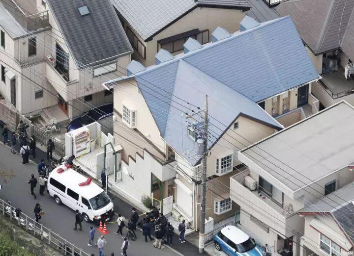 肢解9具尸体并冷藏  日本男子经鉴定有刑事责任能力将被起诉