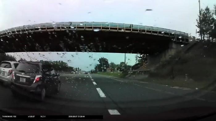 特斯拉Model 3车主:感谢Autopilot救我一命