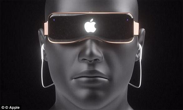 苹果收购AR镜片初创公司 欲攻克AR眼镜厚度问题